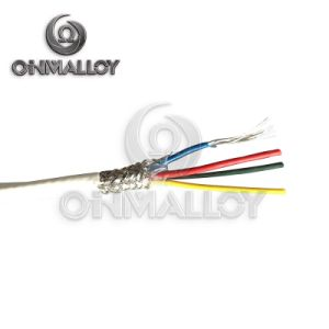 Type Rtd Thermocouple Cable 7cores X4 pictures & photos