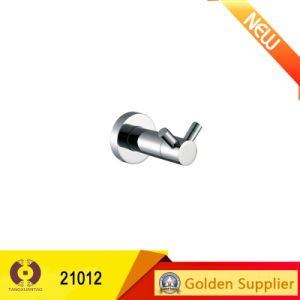 Bathroom Design Bathroom Accressories Sanitary Ware Robe Hook (21012) pictures & photos