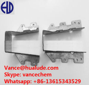 Metal Stamping Galvanized Steel Joist Hanger pictures & photos