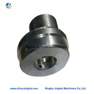 High Precision CNC Steel/Metal/Aluminum Machining Parts (Costomized) pictures & photos