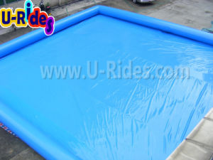 10m Inflatable Swimming Pool for 10 Boats pictures & photos