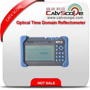 Catvscope Csp-3302 Optical Time Domain Reflectometer OTDR pictures & photos