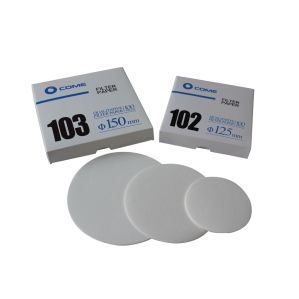 Multifunctional Laboratory Qualitative Filter Paper pictures & photos
