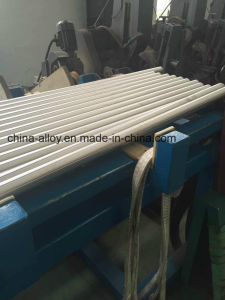super alloy NiCr15Fe7TiAl inconel 751 round bars internal combustion engines valve steel pictures & photos