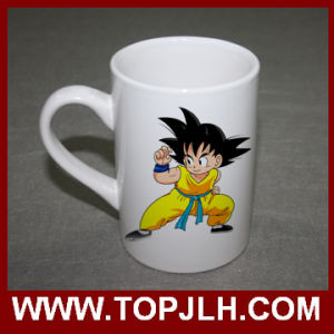 Ce Sublimation Coffee Mug White Ceramic Mug pictures & photos