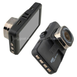 Fh06 Car DVR Camera Camcorder HD Video Parking Recorder Dashcam pictures & photos