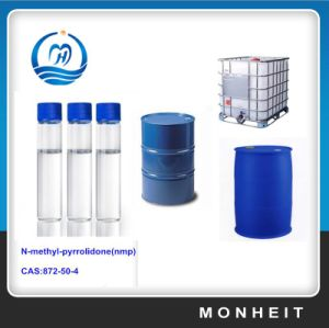 99.8% N-Methyl-2-Pyrrolidone Price /872-50-4