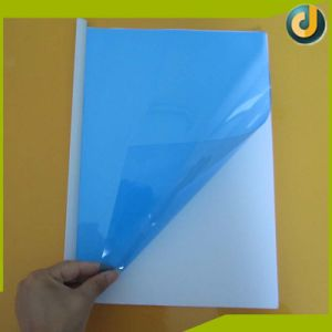 Professional Factory Produce A3 A4 A5 Notebook Binding Cover Folders pictures & photos