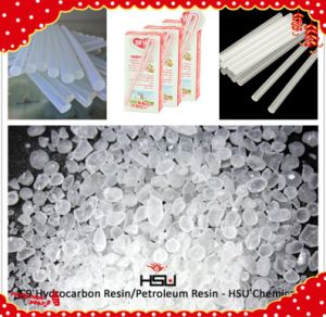 Hydrogenated C9 Petroleum Resin with 0# and 1# Color pictures & photos