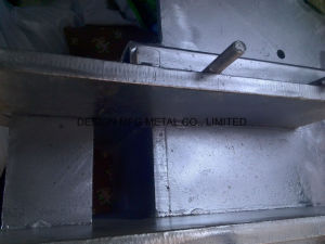 OEM Professional Welding Machining, Engineer Support Welding Process pictures & photos