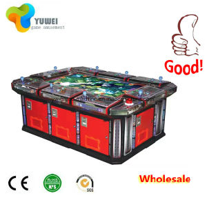 Coin Operated Electronic American Casino Roulette Game Machine for Sale Yw pictures & photos