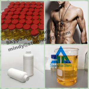 Anabolic Steroid Tren a Trenbolone Acetate for Muscle Growth pictures & photos