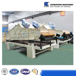 PU Screen for Dewatering with Large Capacity pictures & photos