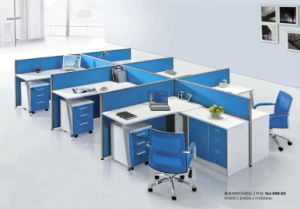 Simple Office Furniture Modern Staff Workstation, Workstation for Employee pictures & photos
