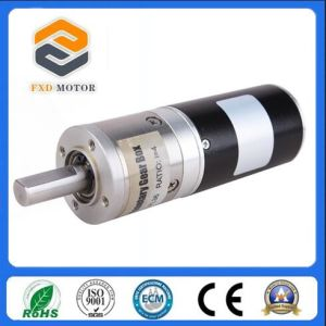 36volt Brushless DC Motor for Textlile Machine (FXD57BL-36180-001) pictures & photos