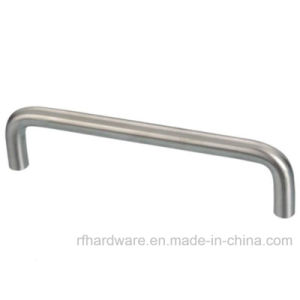 Stainless Steel Cabinet Handle RS011 pictures & photos