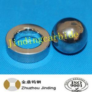 API 11ax Tungsten Carbide Valve Ball for Subsurface Sucker Rod Pump pictures & photos