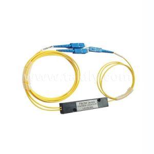 High Quality Fiber Optic 1310/1490/1550 Nm Fwdm pictures & photos