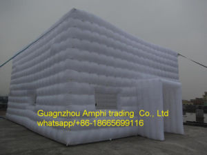 Inflatable Igloo Tent/Inflatable Dome Tent