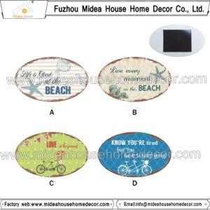 Cheapest Price Custom Logo Metal Fridge Magnet