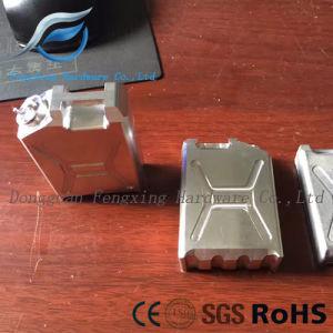 RC Truck Car Decor Parts, CNC Aluminum Alloy Oil Drum Tank pictures & photos