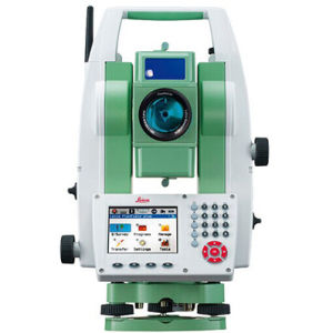 Leica Flexline Ts09plus Manual Total Station pictures & photos