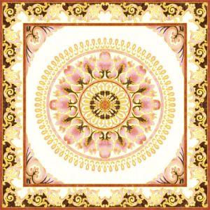 1200*1200mm Ceramic Carpet Tile with Pattern Design pictures & photos