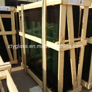 Tempered Side Window Glass for Huanghai Bus pictures & photos
