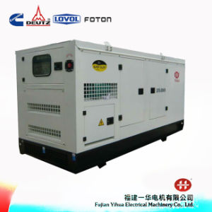 Best Seller! ! ! 20kw to 200kw Power Generator with Cummins Engins pictures & photos