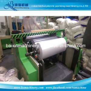 Garbage Bags HDPE Film Blowing Machine pictures & photos