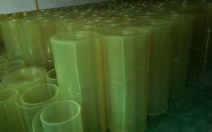 Custom Urethane Sheets, Polyurethane Pads, Polyurethane Rods, Uretahen Bar, Polyurethane Sheet pictures & photos