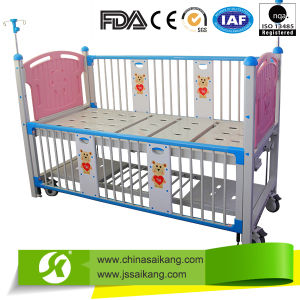 Ce Factory Economic Folding Children Bed pictures & photos