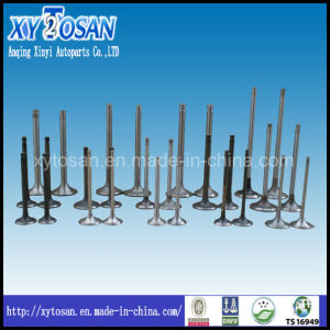 Engine Intake Valve & Exhaust Valve for Mitsubishi S6k 4G32 4G63 4G93 4G92 (MD162422, MD162423) pictures & photos