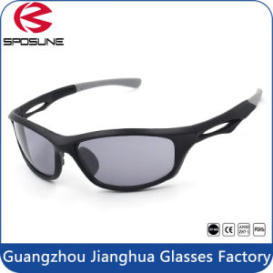 Ce Cat. 3 Polarized Sunglasses Sports Bicycle Cycling Glasses pictures & photos