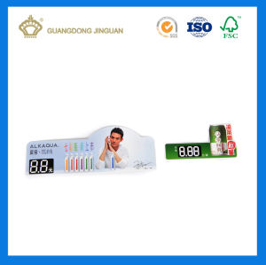 Cheap Fashionable Clothing Label Card for Bag/Clothing/Shoes (Paper Card Printing) pictures & photos