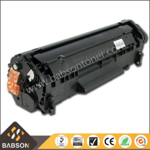 China Factory Q2612A Compatible Laser Toner Cartridge for HP pictures & photos