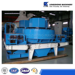 Ce Vertical Shaft Impact Crusher in Sand Making Equipment pictures & photos