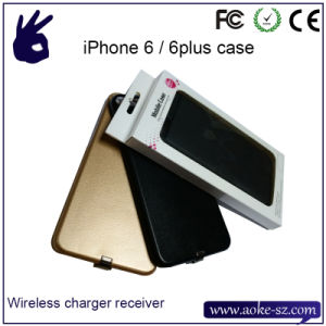 Portable Wireless Charger Case for iPhone pictures & photos