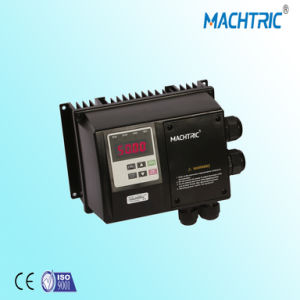 3 Phase 380V/17A -Free Shipping-Vector Control 7.5kw Frequency Drive pictures & photos