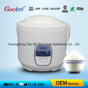 Small Kitchen Appliances 1.5L Perfect Rice Cooker pictures & photos