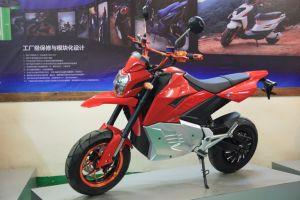 Hot USA DOT 1500W 2000W Fast Ebike Electric Motorbike E-Scooter (HD1500-M5)