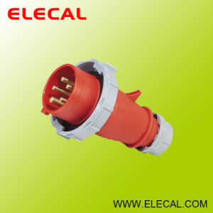 Industrial Plug Series pictures & photos