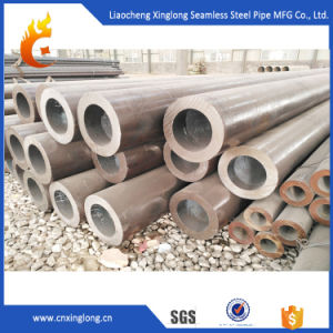 Carbon Seamless Steel Pipe pictures & photos
