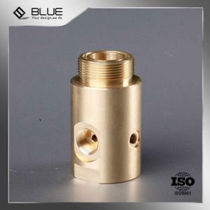 Good Quality Brass OEM Parts with High Precision pictures & photos