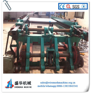 Hexagonal Wire Mesh Machine (China manufacturer) pictures & photos