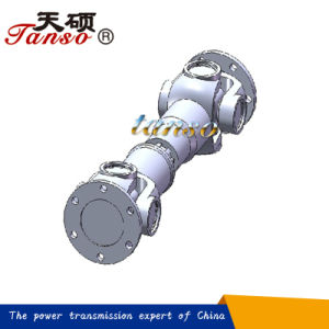 SWC-Dh Short Flex Welding Type Universal Joint Coupling pictures & photos