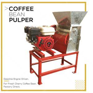 2 / 3 / 4 Discharge Mouth Coffee Bean Sheller Machine (BP-120#)