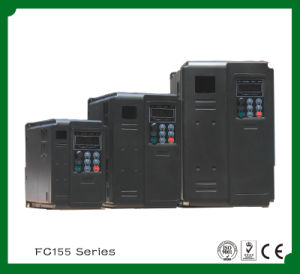 FC155 Series Frequency Inverter Single Phase AC Motor Speed Controller