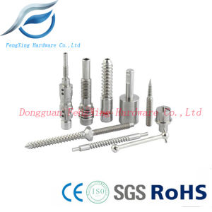 Hight Quality CNC Machining Auto Spare Parts for Automobile pictures & photos