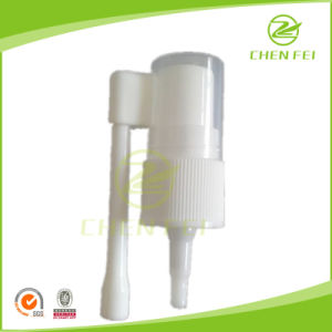 Plastic Screw Medical Oral Sprayer